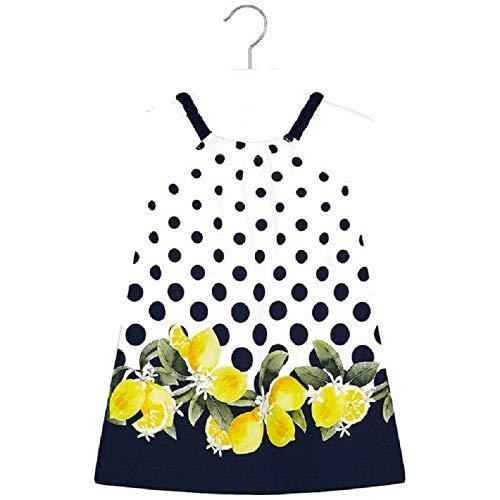 Mayoral meisjes jurk rand model 3961