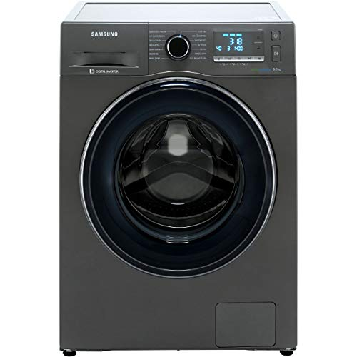 Samsung WW90J5456FC A+++ Rated Freestanding Washing Machine...