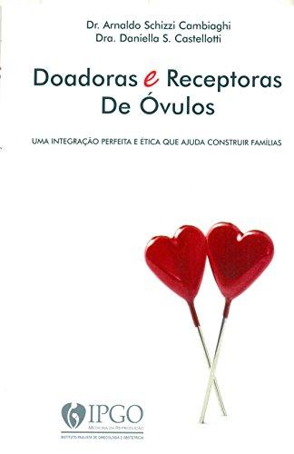 Doadoras e Receptoras de Óvulos