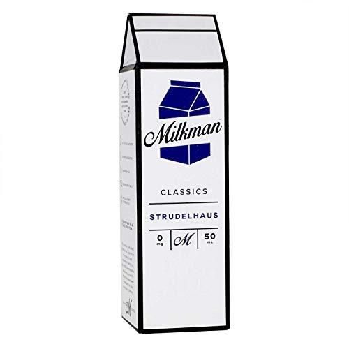liquid milkman