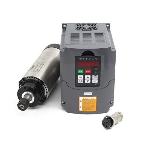 RATTMMOTOR CNC Spindle Motor Kit