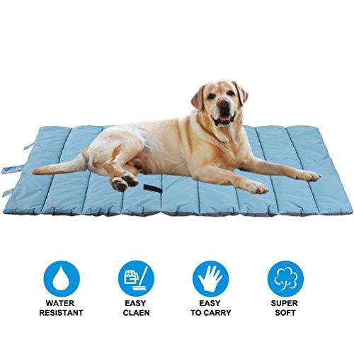 PUPTECK Waterproof Pet Bed Mats