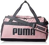 PUMA Challenger Duffel Bag S, Borsone Unisex Adulto, Bridal Rose, Taglia Unica