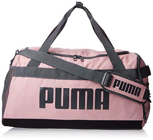 PUMA Unisex– Erwachsene Challenger Duffel Bag S Sporttasche, blau, OSFA