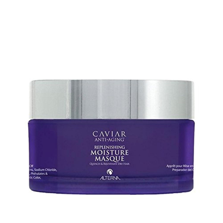 Alterna Caviar Seasilk Treatment Hair Masque (Pack of 6) - オルタナキャビアトリートメントヘア仮面劇 x6 [並行輸入品]