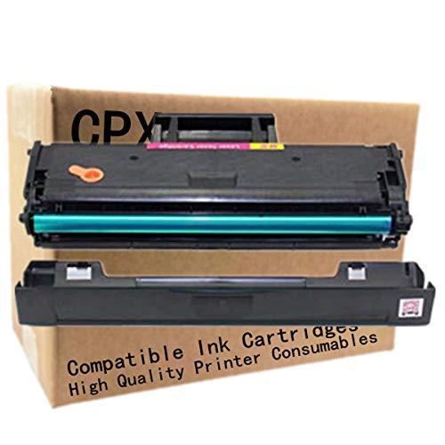 Cartucho de tóner negro compatible MLT-D111S D111S 111S D111