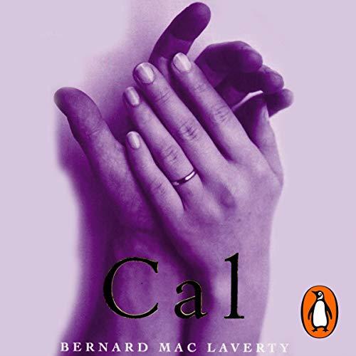 Cal audiobook cover art