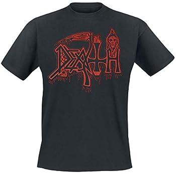 Band-Merch, Bands T-Shirt mit folgenden Eigenschaften: T-Shirt || Normaler Ärmel || RundhalsKragenlos || Langlebige Materialien Passform: Regular || Material: Baumwolle Entdecke weiteres Merch von EMP!