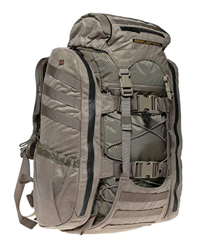 Eberlestock X2 Backpack. Dry Earth Color.