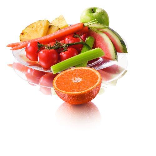 Entsafter für Gemüse und Obst Philips Viva Collection Bild 4*