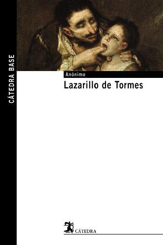 Lazarillo de Tormes: 16 (Cátedra base)