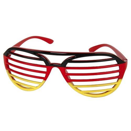 MIK Funshopping Fan Shutter-Brille Deutschland - es geht weiter!
