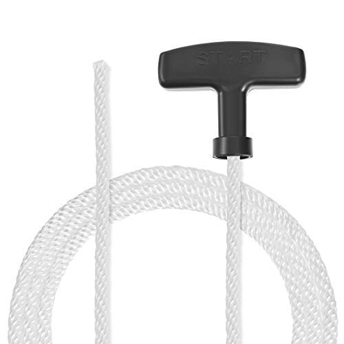 N/A Recoil Starter Rope mit Handle 5,5...