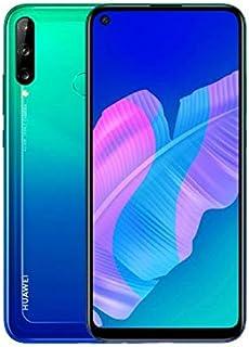 Huawei Y7p Dual SIM - 64GB, 4GB RAM, 4G LTE - Aurora Blue