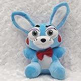 2 pieces, Plush Dolls: Toy Bunny Bonnie, Stone Toy Bonnie Plush-Birthday Plush Gift Soft Stuffed For Kids Baby Gifts