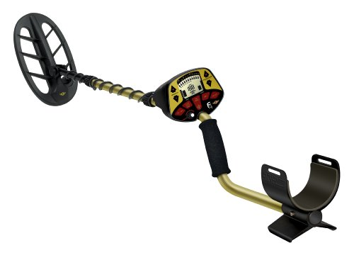 Fisher F4 Metal Detector