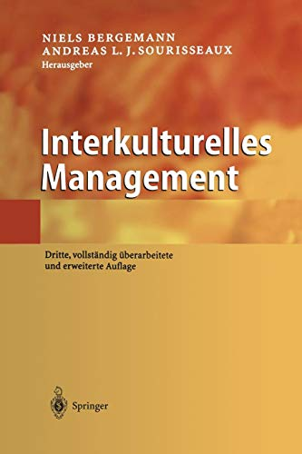 Interkulturelles Management (German Edition)