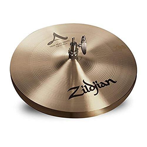 """Zildjian 12"""" A Zildjian New Beat HiHats - Pair"""
