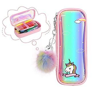 Best unicorn pencil case Reviews