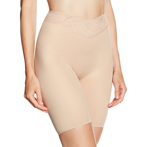 Triumph Damen Panties True Shape Sens Panty L, Naturfarben (Smooth Skin 5G), Gr. 44 (Herstellergröße: 46)