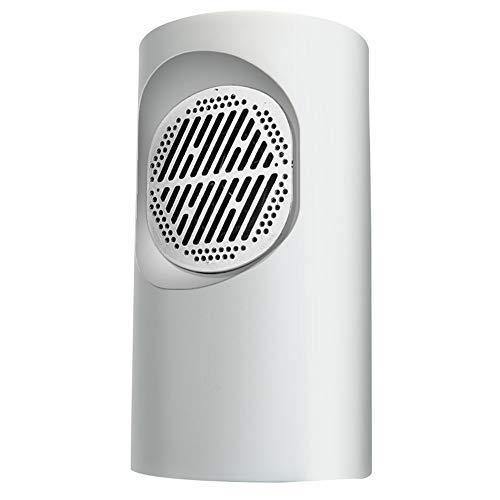 Lydul mini-verwarming, elektrisch, hete en koude lucht met touchscreen, snelle verwarming, laag geluidsproduct, praktisch voor thuis en op kantoor