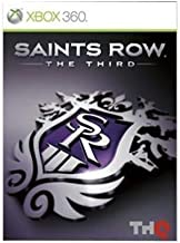 Saints Row The Third P H X360 (55317) -