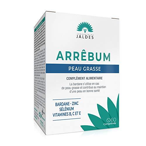 Arrebum 60 Comprimes ancien nom d'Arbum