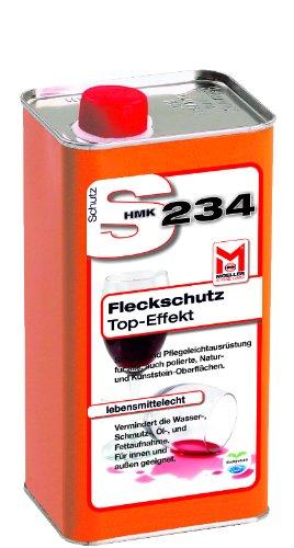 Moeller Stone Care HMK S234 Fleck-Schutz-Top-Effekt- 1 Liter