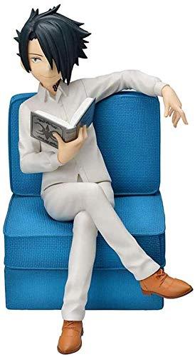 A-Generic Anime Estatua Personaje muñeca 16cm Anime Lindo Regalo de cumpleaños decoración Dormitorio