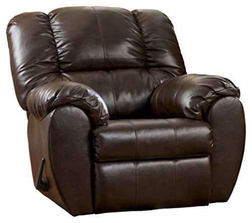 Best  Leather Rocker Recliner