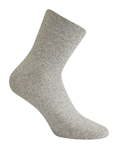 Star Socks Germany 10 Paar Kurzschaftsocken uni 43-46