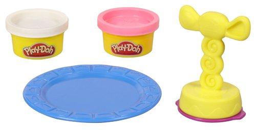Play-Doh - 37432 - Loisir Créatif - Accessoires Sucres - Sucettes