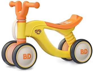 Apsan 4 Wheels Baby Balance Bike