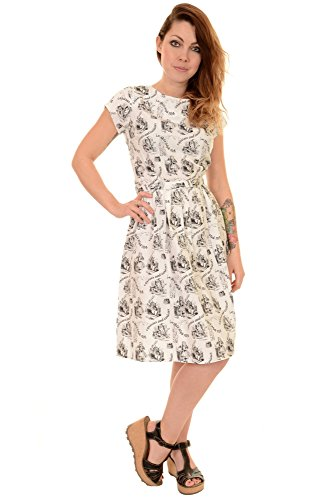 - Fancy Kleid Alice In Wonderland