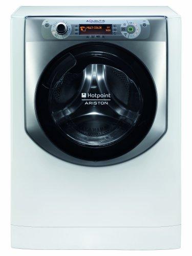 Hotpoint-Ariston AQ114D 69D EU/A - Lavadora (Independiente, Color blanco, Frente, 11 kg, 1600 RPM, A)