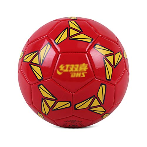 CKR No. 5 Ball, High-Intensity Training Football, Professional Indoor And Outdoor Football, Diameter, 21.5M, Weight, about 400G,e