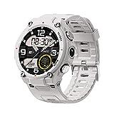 Q998 4G Smart Maschile E Sport All'aperto Sports Smart Watch IP68 Impermeabile Orologio da Nuoto da 1,28 Pollici Rotondo Fitness Tracker Orologio,C
