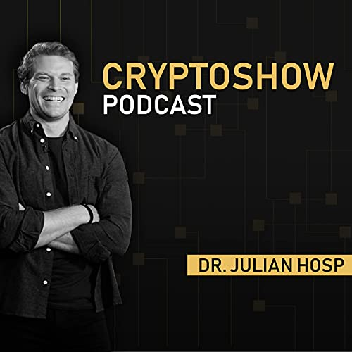 The Cryptoshow - blockchain, cryptocurrencies, Bitcoin and decentralization simply explained cover art