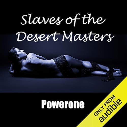 Slaves of the Desert Masters cover art