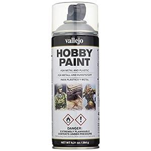 Spray Imprimacion Negro 400 Ml