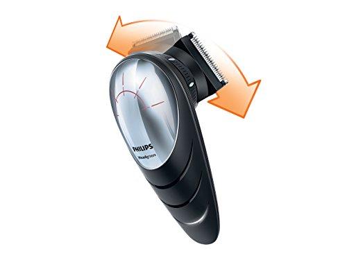 『フィリップス 電動バリカン セルフヘアーカッター 充電・交流式 QC5582/15』の3枚目の画像