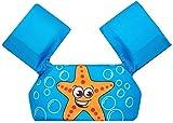 OMG Giubbotti di Salvataggio per Bambini, Giubbotti da Nuoto per Bambini,Giacche da Nuoto,Ausili per L'allenamento per Il Nuoto per Ragazzi / Ragazze di 2-6 Anni,per Bagni, Piscine E Spiagge
