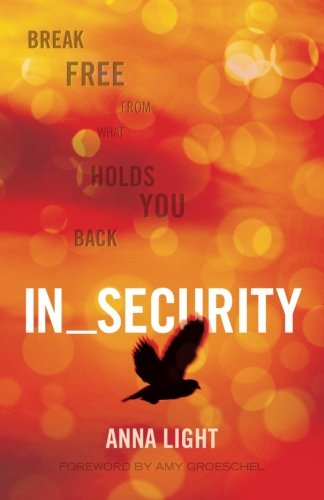 In_Security: Break Free from what Holds You Back