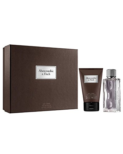 Abercrombie&fitch Abercromb. First Instinct M Etv 50Ml+17-1 Unidad