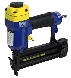 WEN 61720 - 18-Gauge Best Pneumatic Brad Nailer