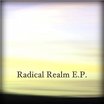 Radical Realm - EP