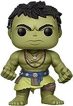 Funko Pop Marvel: Thor Ragnarok-Casual Hulk Fall Convention Exclusive Collectible Figure (Amazon Exclusive)