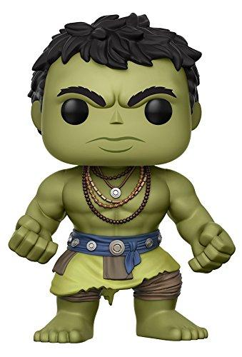 Funko Pop Marvel: Thor 3: Ragnarok - Casual Hulk NYCC 2017 US Exclusive #253