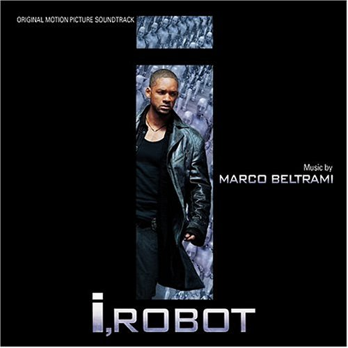 I, Robot (Score)