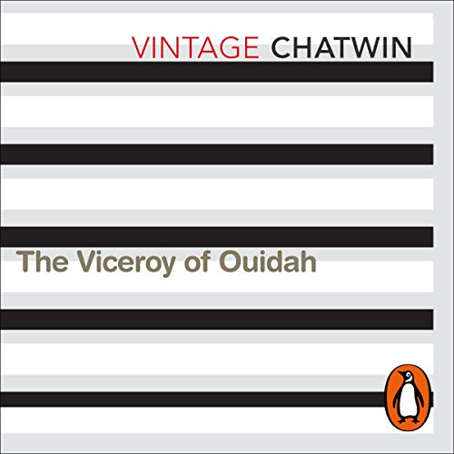 Couverture de The Viceroy of Ouidah